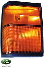 Lamp Assm - LH Front R/R Clc 1992+