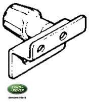DOOR LOCK INTERIOR RH SERIES II-III