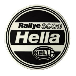 HELLA RALLYE 3000 STONE SHIELD