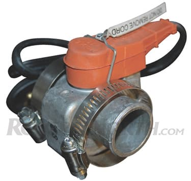 Lower Hose Heater 1 1/4""