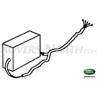 Voltage Stabilizer Defender Manual