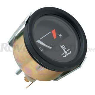 Gauge - Water Temperature Defender 90 Automatic