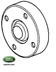 PULLEY - TENSIONER IDLER - R/R P38A/4.6