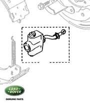Expander Trans Brake RRC, DI & Def