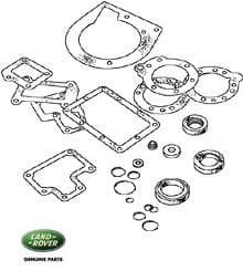 Gasket Set Lt230 Transfer Box RRC, Defender & Discovery I