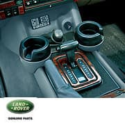 Cup Holder Kit - Smokestone Discovery I & II