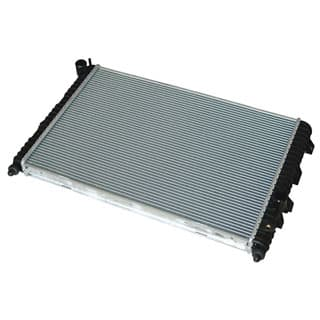 Radiator - With Secondary Air - Genuine