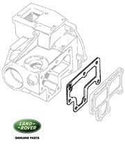Gasket - Side Cover Tranfr Diff Lock Lt230
