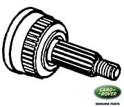 Cv Joint - Front Axle Range Rover P38a