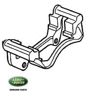 CARRIER - FRONT BRAKE CALIPER, DISCOVERY II, P38A