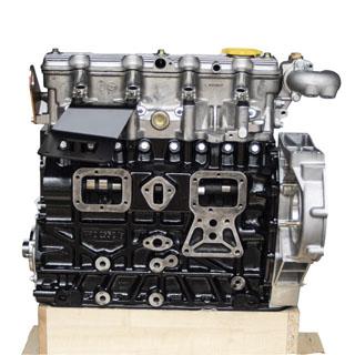 Performance 2.8 Liter Long Block Assembly For 300Tdi