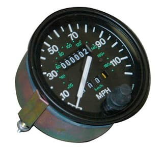 Speedometer MPH Defender Up To 1997