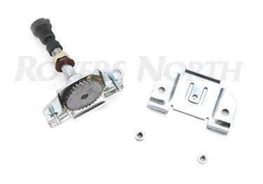 Wheel Box - Wiper Spindle Series & Defender