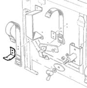 Bracket - Tool Handle