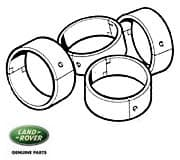 "Rod Bearing .010"" 2.25L Series IIA & III"