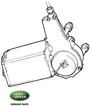 WIPER MOTOR - NO LONGER AVAILABLE PLEASE CALL FOR ALTERNATIVES - PLEASE CALL FOR OPTIONS