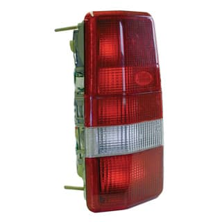 Land Rover Discovery I Rear Lights