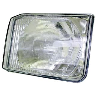 Land Rover Discovery I Front Lights