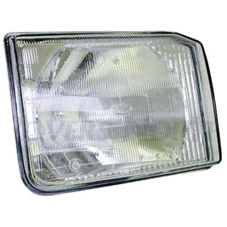 Headlamp Assembly - RH Discovery I
