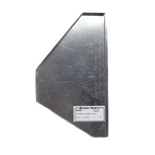 Replacement Kick Panel - LH Series II, IIA & III