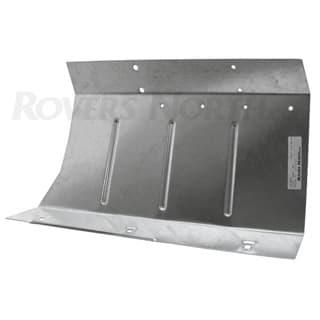Replacement Floor Panel - RH- Series II, IIA & III