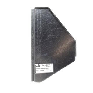 Replacement Kick Panel - RH Series II, IIA & III