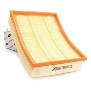 Air Filter - Square Type - Discovery I & Range Rover Classic
