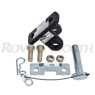 Land Rover Discovery II Towing Hitches & Receivers