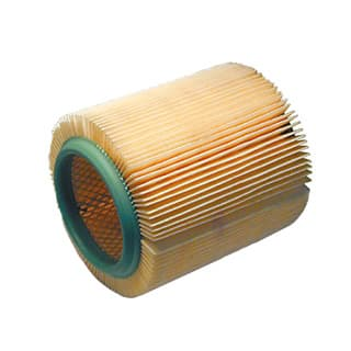 AIR FILTER - EFI V-8 AND 2.6 LITRE