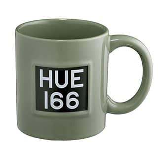 HUE MUG - GREEN