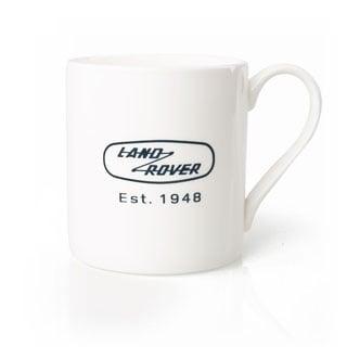 Heritage Logo Mug