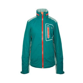 Land Rover Lightweight Jacket Teal - 16