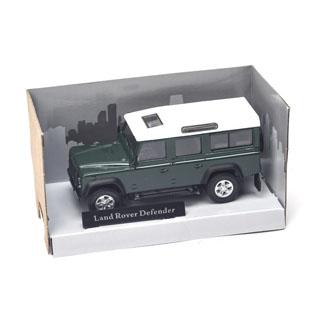 Model Defender Station Wagon 1:43 Scale  Green