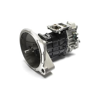 R380 Heavy Duty Gearbox With High Ratio 5th For Early Defender