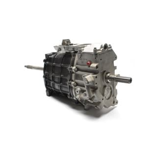 R380 HEAVY DUTY GEARBOX W/ HIGH RATIO 5TH FOR 300Tdi
