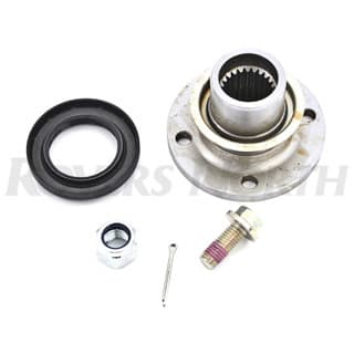 Flange Replacement Kit - Differential Pinion - 4 Bolt Flange