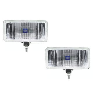 Hella Lamp Set Series 550 Clear Fog Lamp
