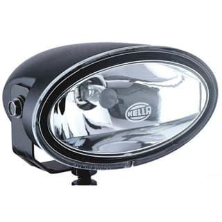 Hella Ff50 Fog Lamp Kit Lamp Pair Kit