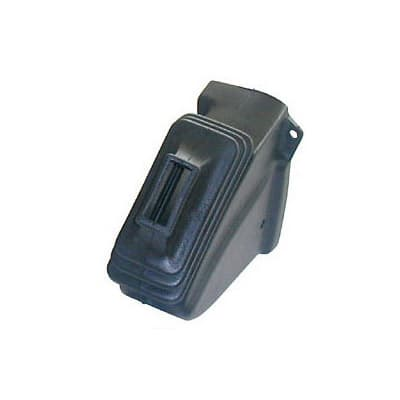 RUBBER LEVER BOOT LHD