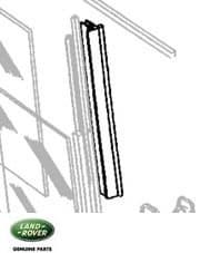 Draught Rail - RH Inner Glass Defender Door Top