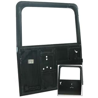 Rear Door Unglazed  Defender