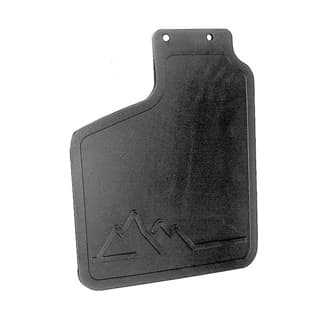 MUD FLAP  LH FRONT -DISCOVERY I