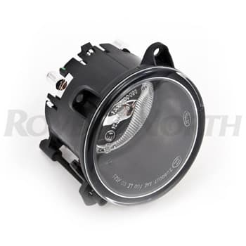 LAMP ASSEMBLY  LH FRONT  FOG