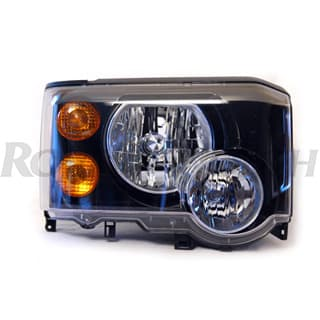 Land Rover Discovery II Front Lights