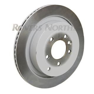 REAR ROTOR V8 - GENUINE