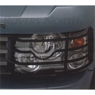 LAMP GUARD SET FRONT L322
