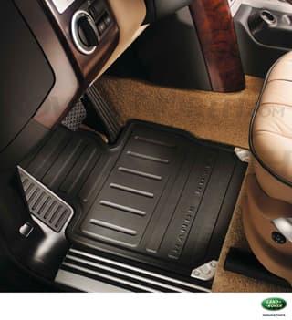 Range Rover L322 Interior Body Rovers North Classic Land Rover Parts