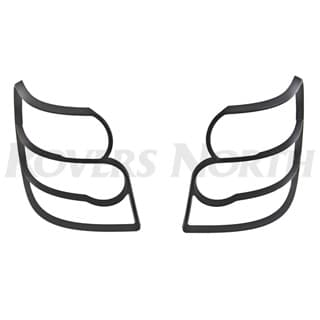 LAMP GUARD SET - REAR - L320 RANGE ROVER SPORT