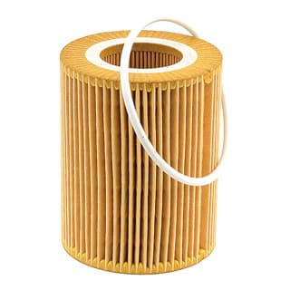 Oil Filter Element w/o-Ring - LR2