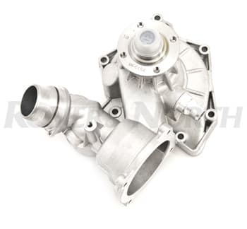 Water Pump Rebuilt L322 4.4L V-8 Dohc
